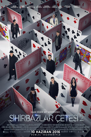 Tanweer - Now You See Me 2