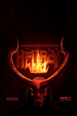 Tanweer - Hellboy