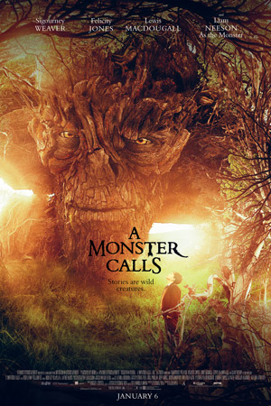 Tanweer - Monster Calls