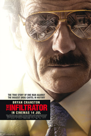 Tanweer - The Infiltrator