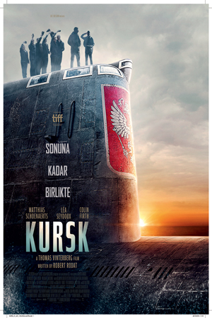 Tanweer - Kursk