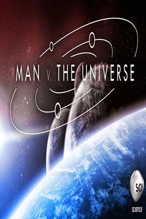 Tanweer - Man vs The Universe