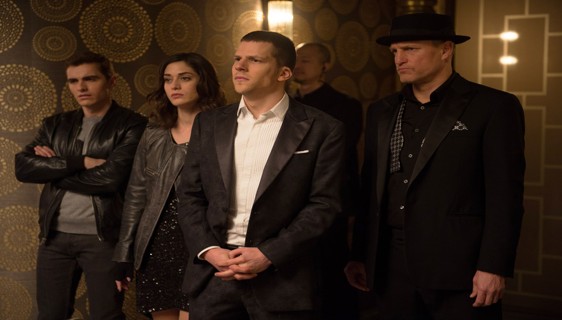 Tanweer-Now You See Me 2