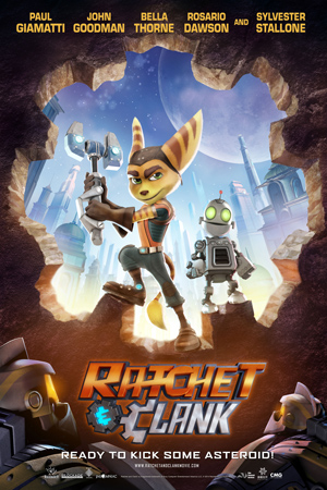 Tanweer - Ratchet & Clank