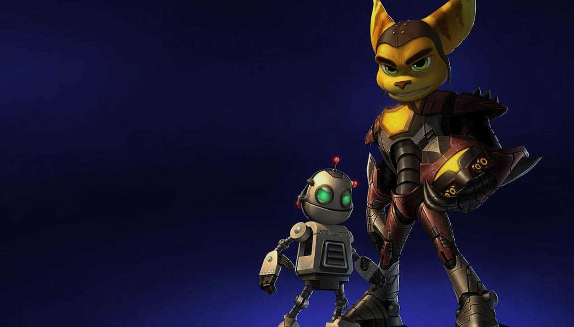 Tanweer-Ratchet & Clank