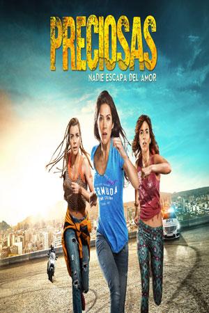 Tanweer - Runaway aka Preciosas