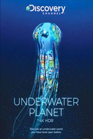 Tanweer - Underwater Planet