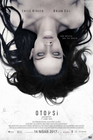 Tanweer - The Autopsy of Jane Doe