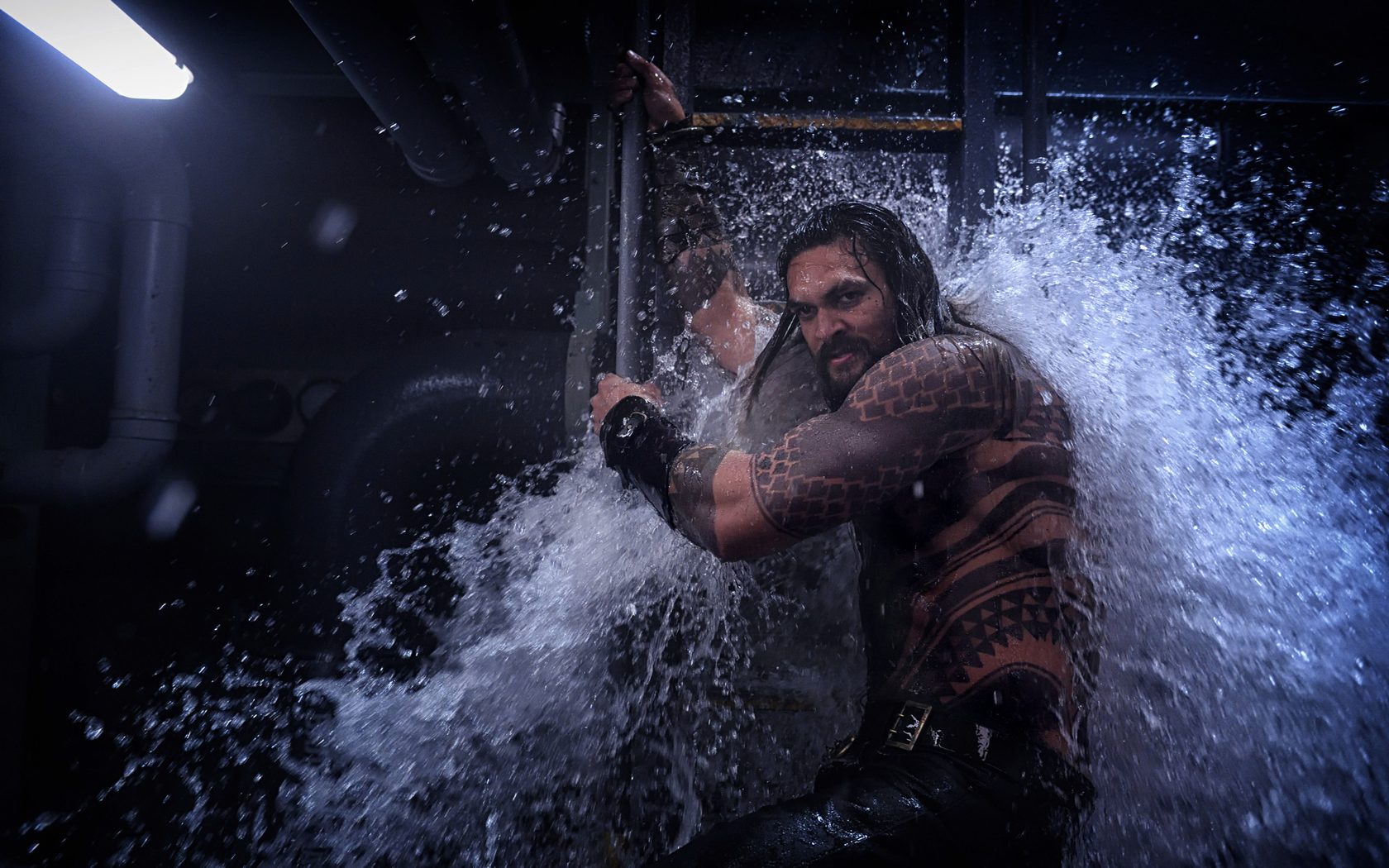 Tanweer - Aquaman