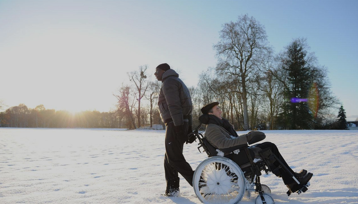 Tanweer-The Intouchables