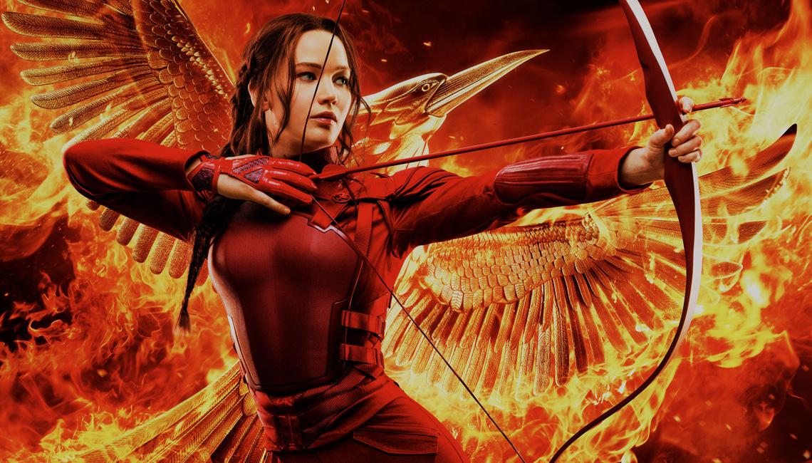Tanweer-Hunger Games: Mockingjay-Part 2