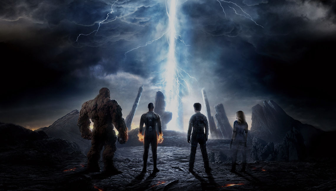 Tanweer-Fantastic Four
