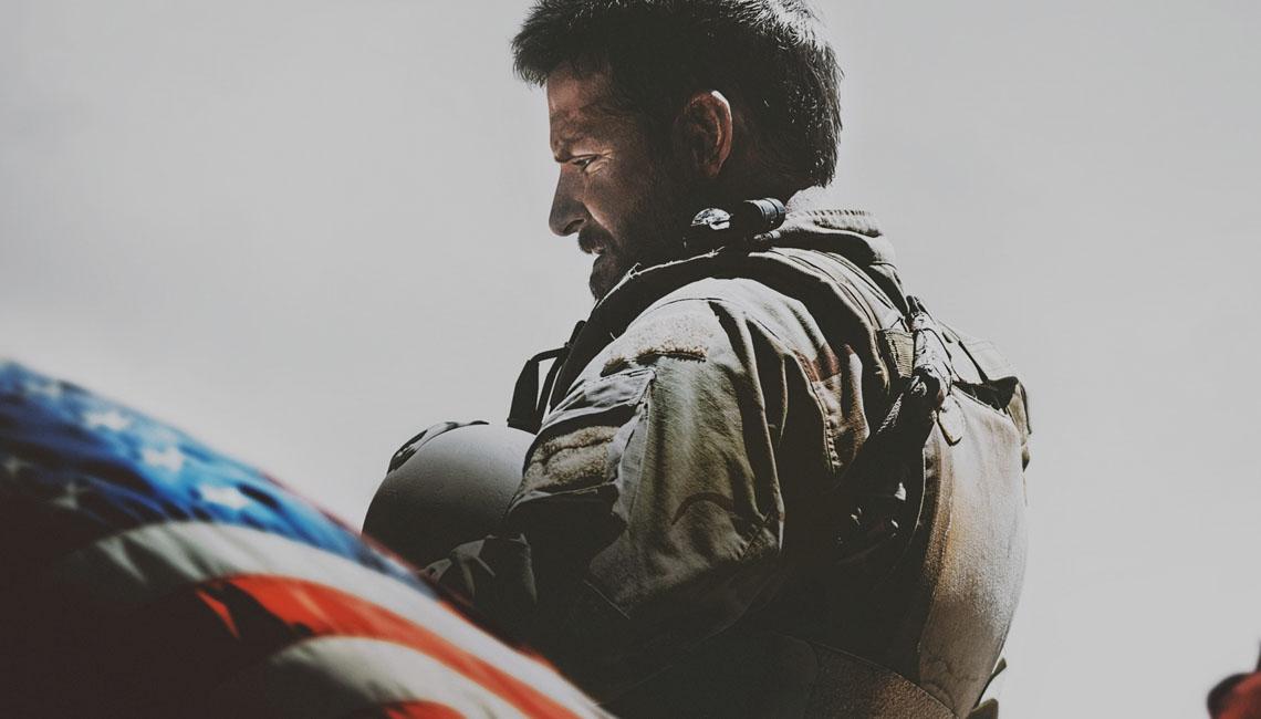 Tanweer-American Sniper