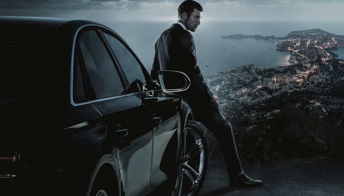 Tanweer-The Transporter Refueled