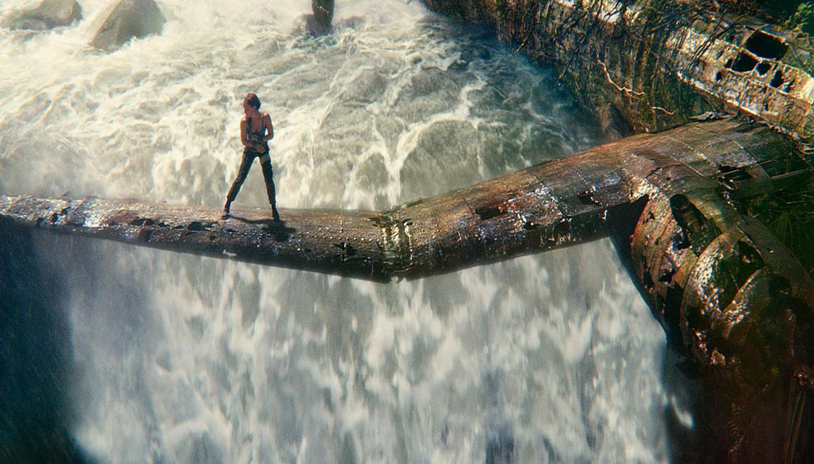 Tanweer-Tomb Raider