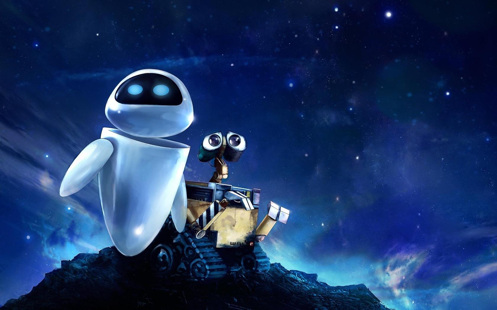 Tanweer - Wall-E