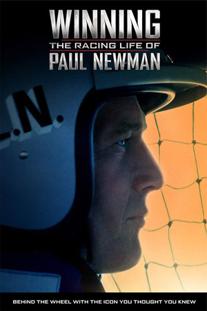 Tanweer - Winning: The Racing Life of Paul Newman